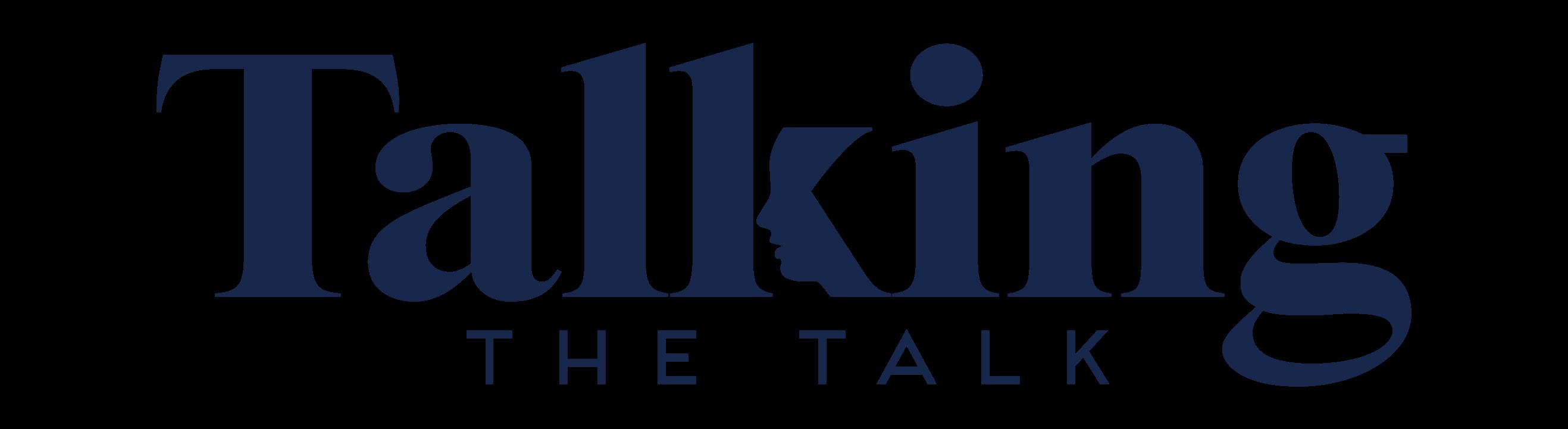 Talking The Talk logo