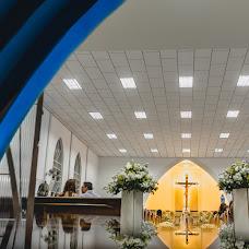 Wedding photographer Christian Oliveira (christianolivei). Photo of 10.11.2018
