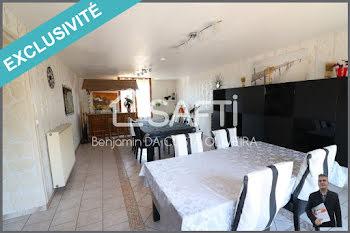 maison à Brévilly (08)
