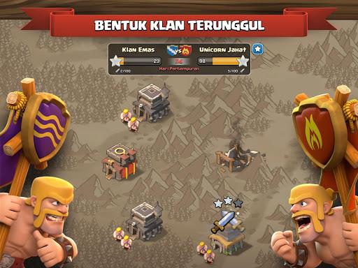 Clash of Clans 9.434.30 screenshots 5