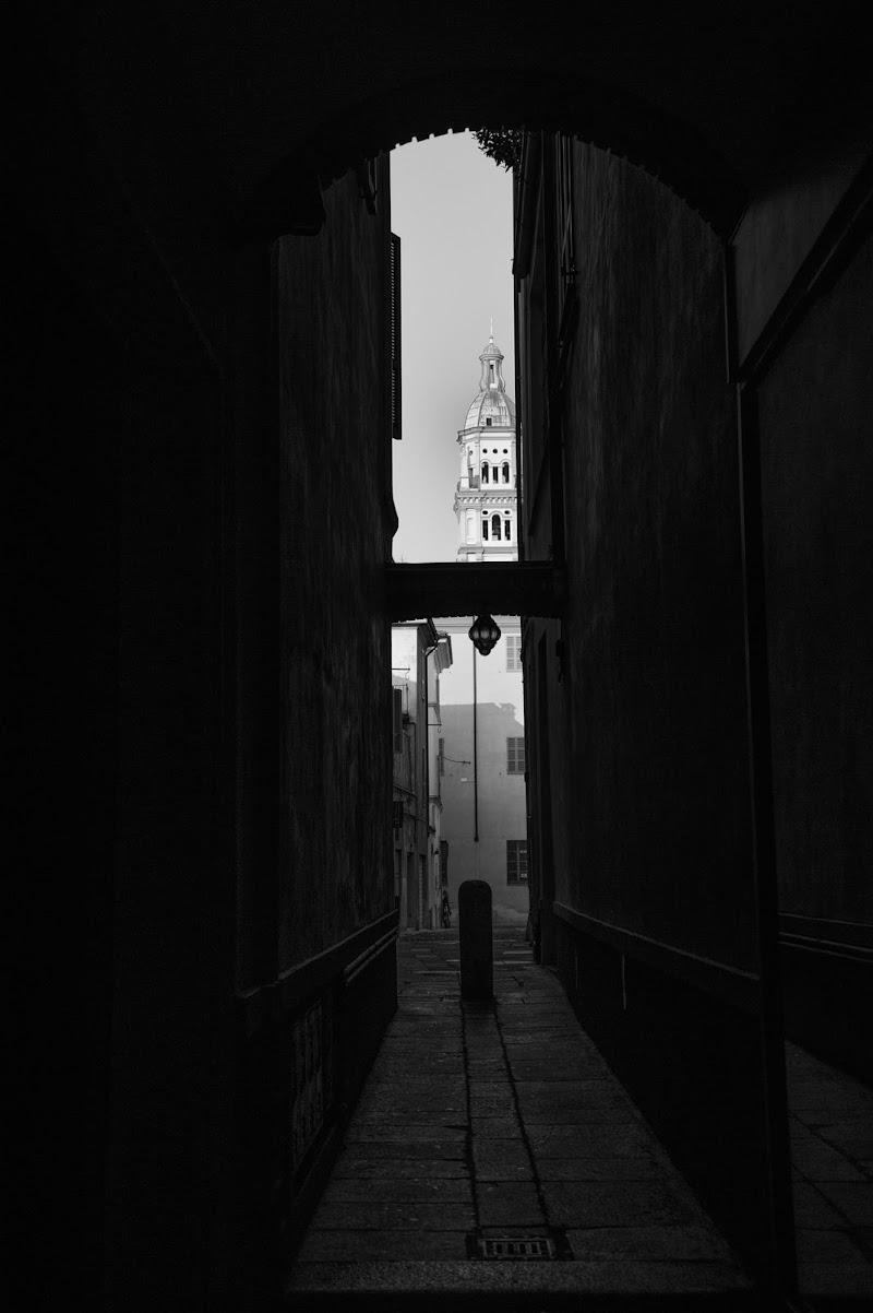 Una via d'uscita.... di Gian Piero Bacchetta