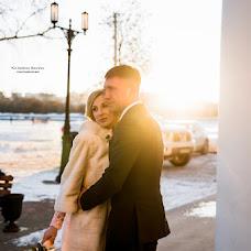 Wedding photographer Katerina Savina (katyafux). Photo of 17.04.2017