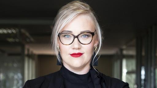 Heidi Custers, Deloitte