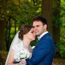 Wedding photographer Inga Popova (InGrin). Photo of 10.09.2015