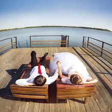 शादी का फोटोग्राफर Anton Balashov (balashov)। 27.12.2014 का फोटो