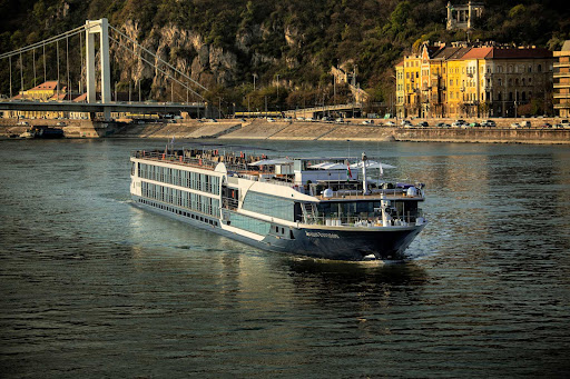 Avalon-Envision-Exterior--AMATUCCI-PHOTOGRAPHY.jpg - Enjoy spectacular scenery along the Danube River on your sailing aboard Avalon Envision.