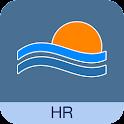 Wind & Sea HR icon
