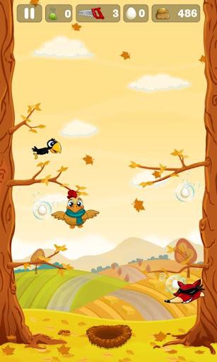 Super Chicken screenshot 3