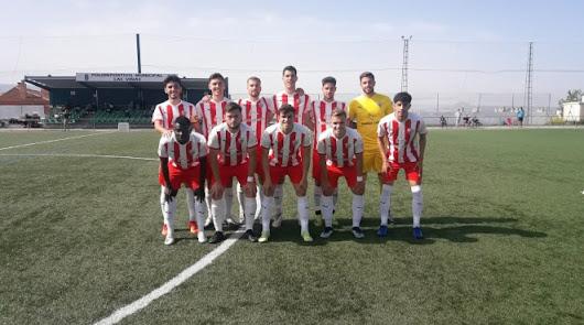 2-1: El filial complica sus aspiraciones de ascenso y todo en la última jornada