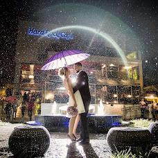 Fotógrafo de casamento Lucio Lima (LucioLima). Foto de 07.11.2016