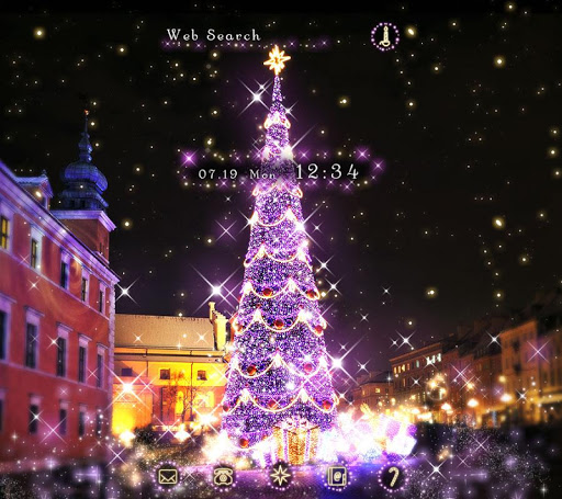 Christmas Tree Wallpaper 1.0.0 Windows u7528 1