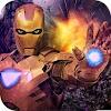 Superhero Crime City Flying Fighter Rescue Sim 18 APK