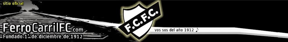 Ferro Carril F.C. | Sitio Oficial