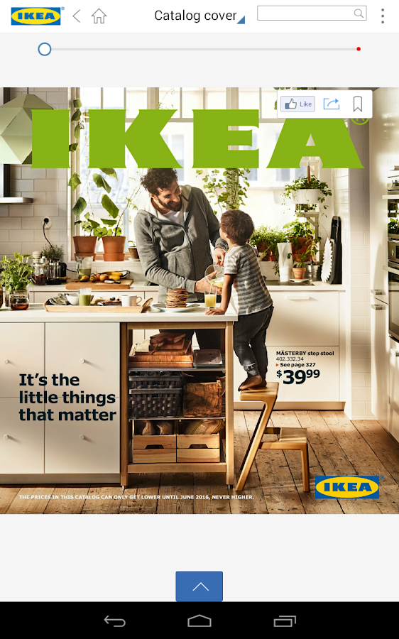 ikea catalog android apps on google play. Black Bedroom Furniture Sets. Home Design Ideas