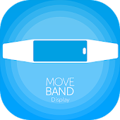 MOVEBAND Display