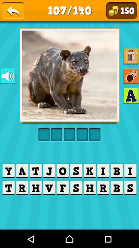 Animals Quiz 1.7.7 screenshots 14