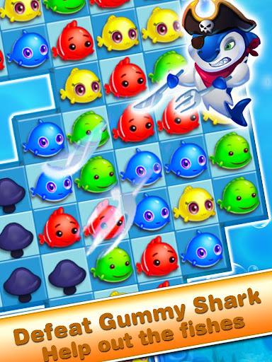 【免費休閒App】Charm Fish - Fish Mania-APP點子