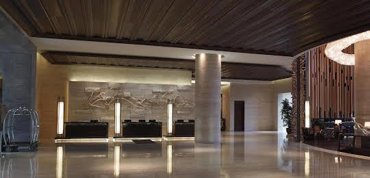 The Westin Changbaishan Resort