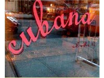 Photo Cubana Café