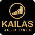 Kailas Gold Rate icon