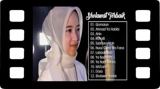 download video nissa sabyan