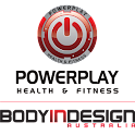 BodyInDesign Personal Training icon