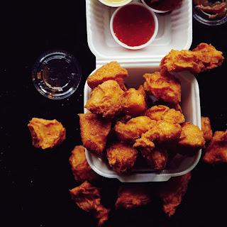 Dale Talde's Chicken Nugs