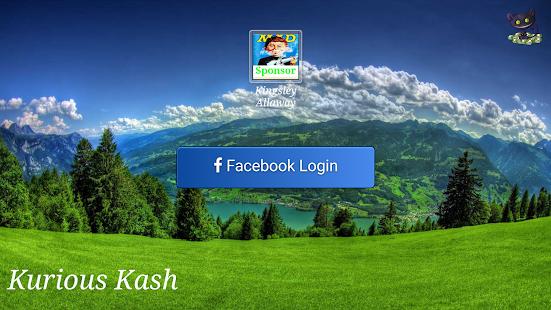 Kuriouskash for PC-Windows 7,8,10 and Mac apk screenshot 2