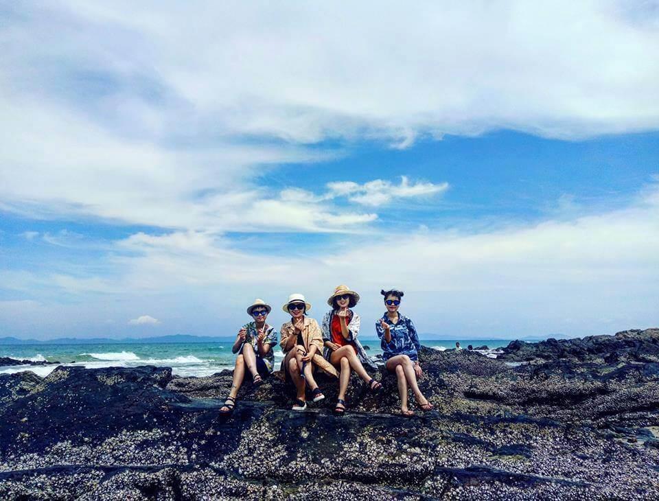 Kinh nghiệm du lịch cô tô tự túc dành cho người mới