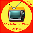 Guide for Vodafone Play - Free Live TV & Movies