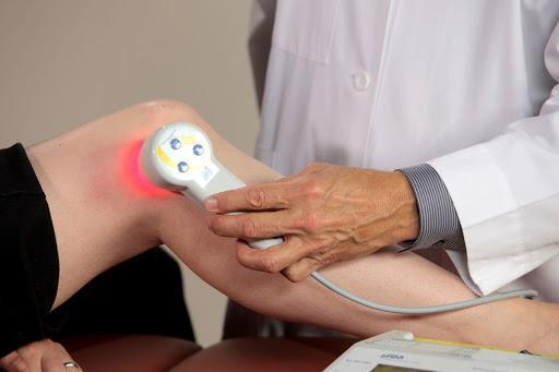 Физиотерапевтические процедуры при заболевании суставов: артроз ...