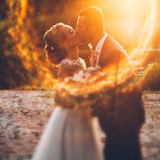 Wedding photographer Evgeniya Sova (pushistayasova). Photo of 18.08.2018
