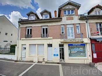 locaux professionels à Clermont-en-Argonne (55)