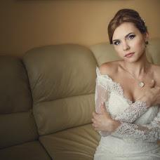 Wedding photographer Yuliya Alekseeva (Yuliasha). Photo of 07.12.2015