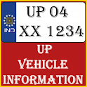 UP Vehicle Information icon