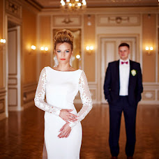 Wedding photographer Anastasiya Trockaya (nastassia). Photo of 03.07.2017