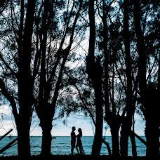 Wedding photographer Ricardo Ranguettti (ricardoranguett). Photo of 27.11.2017
