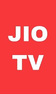 Free Jio TV HD Guide 2019 1