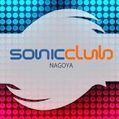 Sonic Club Nagoya