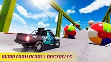 Mega Ramp Car Stunts Racing 3D: Impossible Tracksのおすすめ画像5