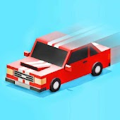 Smashy Cars - Crossy Road Rage