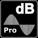 DiGiPro SPL Audio Analyzer icon