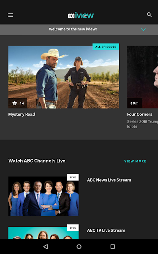 ABC iview 4.4.0 screenshots 14