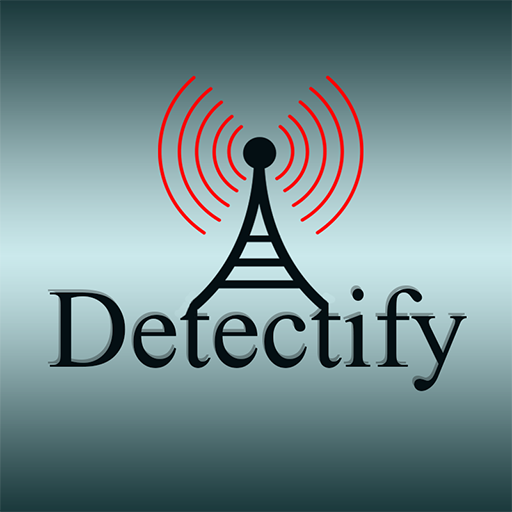 Detectify Hidden Device Detector - Camera Detector