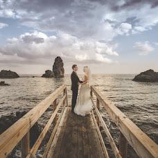 Wedding photographer Fabio Grasso (fabiograsso). Photo of 11.08.2018