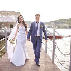 Wedding photographer Andrey Bobreshov (bobreshov). Photo of 21.10.2015