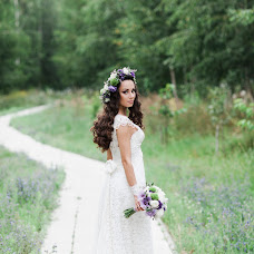 Wedding photographer Sergey Bondarev (mockingbird). Photo of 06.02.2016