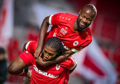 L'Antwerp va défier le Special One en Europa League !