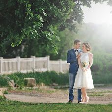 Wedding photographer Eduard Chaplygin (chaplyhin). Photo of 05.08.2017
