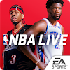 NBA LIVE Mobile Basketball APK Icon